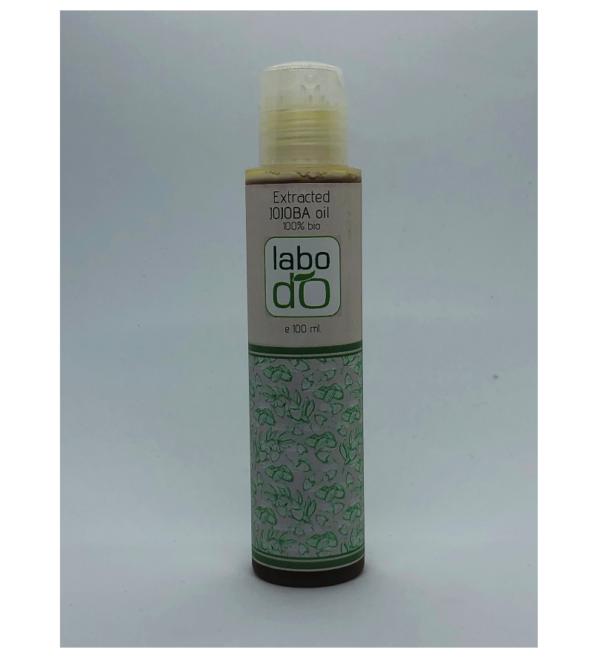 100 ml jojoba olie